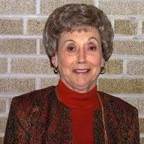 Gertrude Elizabeth Braziel