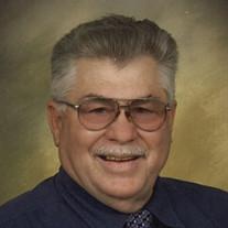 Albert J Ordoyne