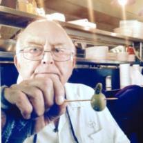 Albert John  Senes Jr