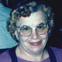 Shirley Mae Harr