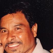 Pablo S Ramirez