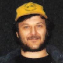Richard Dean Straw