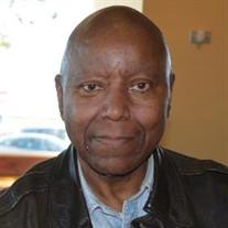 Francis Glenn Fry Jr.