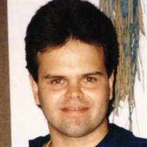 Joseph Michael McClaugherty