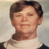 Mary Catherine Sharp