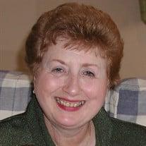 Patricia M. Brennen