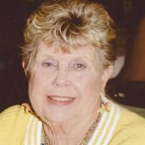 Darlene Faye McKnight