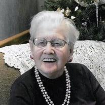 Irene M. Jones