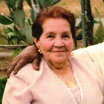Lourdes Ortiz Fuentes