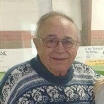 George  Welker