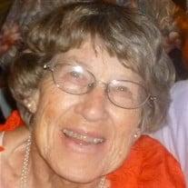 Louise Nicholson Voelker