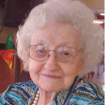 Mary  Endicott