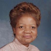 Ms. Ruby Jean Wilson