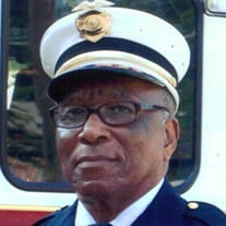 Captain Ernest E. McCray Jr.