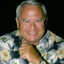 John Allen Robison