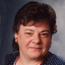 Barbara A. Lupold
