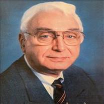 Richard E. Comfort