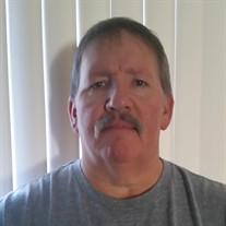 Tim Wayne  Wagoner II