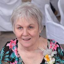 Margaret  M. Corley