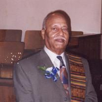 Charles F. James  Sr.