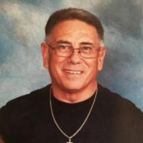 Pastor George J. Montoya Jr.