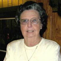 Mildred Burgamy