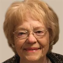 Gloria N. Fitzgerald (nee Shiwanov)