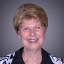 Linda Millet Aertker