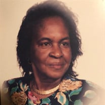 Mrs. Bertha  Mae  Lofton