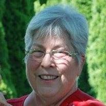Donna M. Miller
