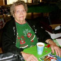 Lois Alma Schmidt