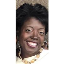 Mrs. Tamala Pitts Johnson