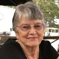 Mary Cordelia Cunningham