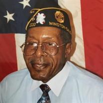 Mr. Henry Wilson
