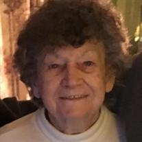 Edna Mae Wyatt