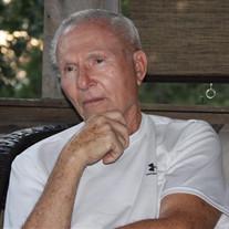 G. David Cronan