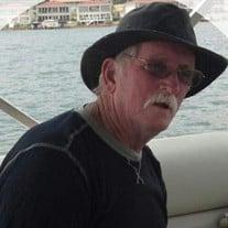 Mr. Stephen Ray Wilson