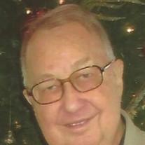 Donald Herbert Ahlman