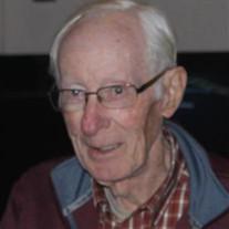 Robert  Merrell Graham