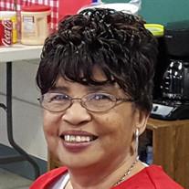 Mrs. Lela Jane Cole