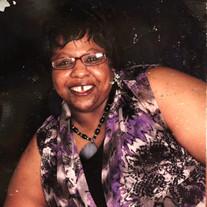 Carolyn Rhodes  Ford