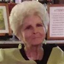 Judith Elaine Fritz
