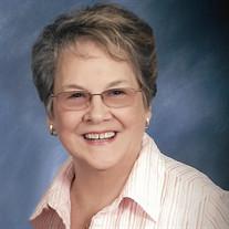 Gwen Lassetter