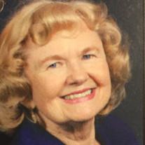 Mrs. Betty Haney Sparkman