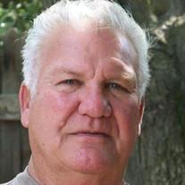 Mr Calvin Carl Porter