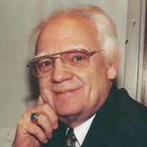 John Horace Cox