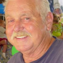 Larry Eugene Sanderson