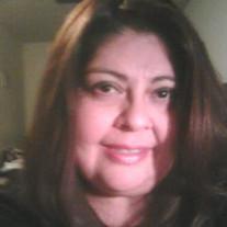Cynthia Marie Windham