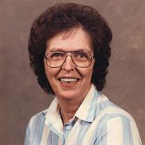 Peggy Dean Strogoff