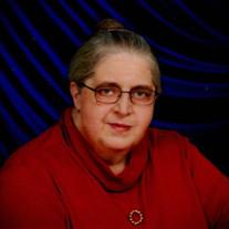 Linda Marie Hummel